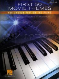 First 50 Movie Themes You Should Play On The Piano