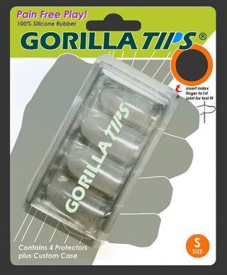 Gorilla Tips Small