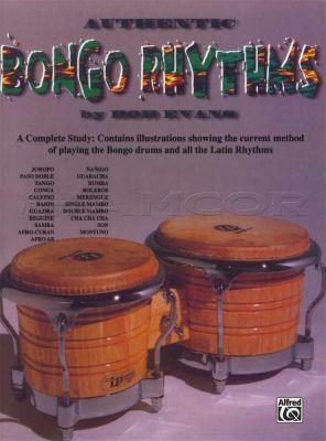 Authentic Bongo Rhythms