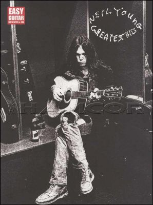 Neil Young Greatest Hits Easy Guitar