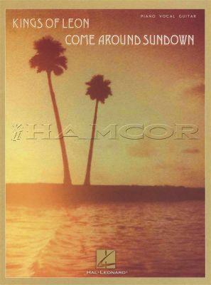 Kings of Leon Come Around Sundown PVG