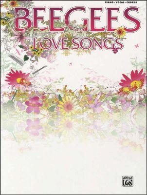Bee Gees Love Songs PVG