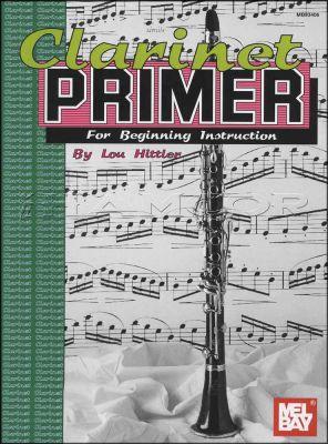 Clarinet Primer for Beginning Instruction