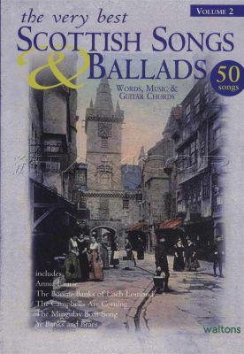 The Very Best Scottish Songs & Ballads Volume 2