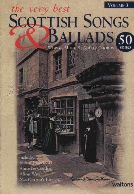 The Very Best Scottish Songs & Ballads Volume 3