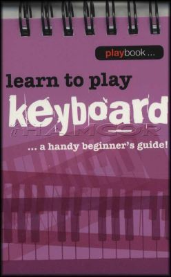 Learn To Play Keyboard A Handy Beginners Guide