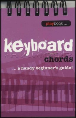 Keyboard Chords A Handy Beginners Guide