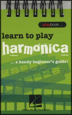 Learn To Play Harmonica A Handy Beginners Guide