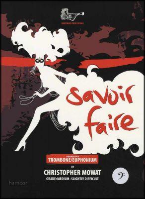 Savoir Faire for Trombone/Euphonium Bass Clef