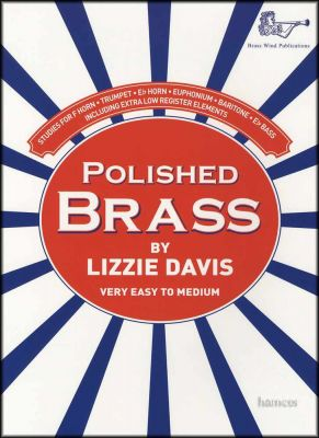 Polished Brass F/Eb Horn Trumpet Euphonium Baritone Eb Bass
