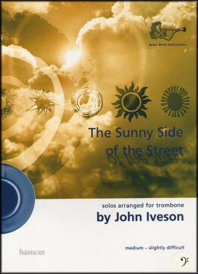 The Sunny Side of the Street Trombone Bass Clef Book Only