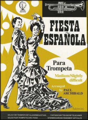Fiesta Espanola Para Trompeta