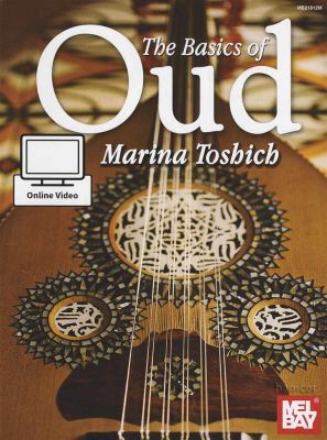 The Basics of Oud Book/Video