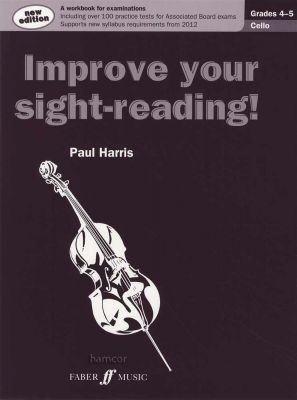Improve Your Sight-Reading Cello 4-5