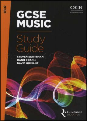 GCSE Music Study Guide OCR