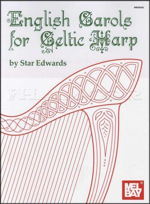 English Carols for Celtic Harp