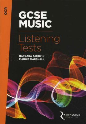 GCSE Music Listening Tests OCR From 2016