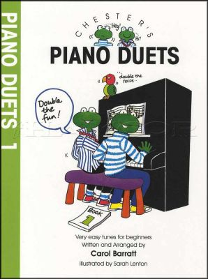 Chester's Piano Duets Book 1