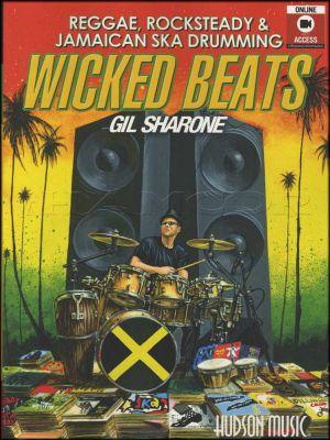 Wicked Beats Drum Book/Video