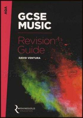 AQA GCSE Music Revision Guide from 2016