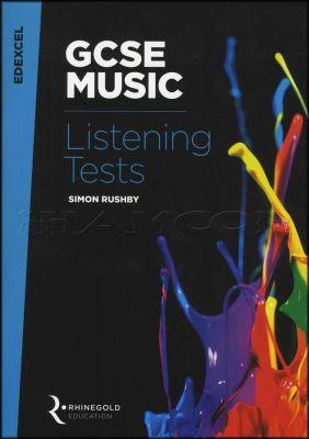 EDEXCEL GCSE Music Listening Tests from 2016