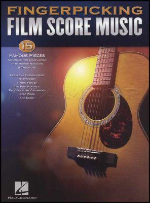 Fingerpicking Film Score Music