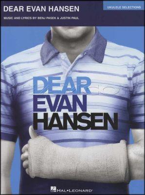 Dear Evan Hansen Ukulele Selections