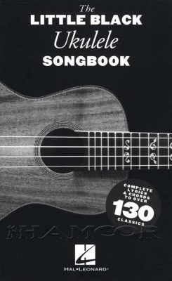 The Little Black Ukulele Songbook