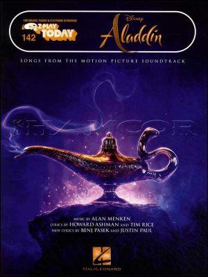 Disney's Aladdin E Z Play Today