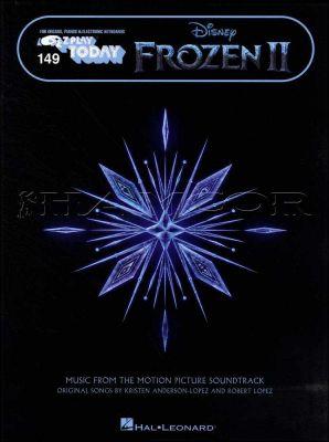 Disney Frozen 2 E-Z Play Today