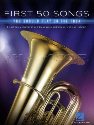 First 50 Songs You Should Play on the Tuba
