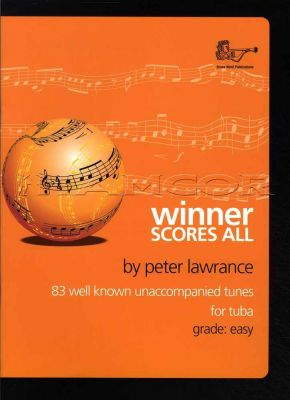 Winner Scores All for Tuba