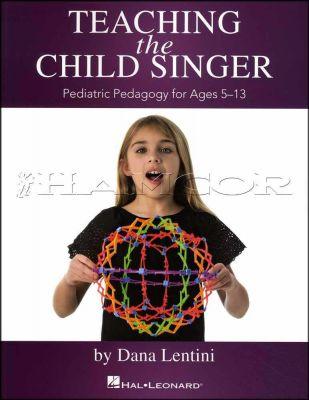 Teaching the Child Singer