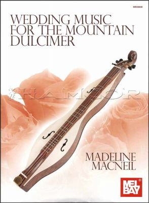 Wedding Music for the Mountain Dulcimer