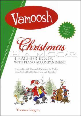 Vamoosh Christmas Teacher Book