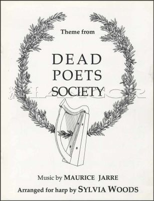Theme from Dead Poets Society for Harp