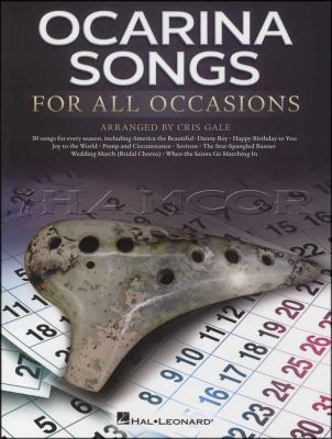 Ocarina Songs for All Occasions