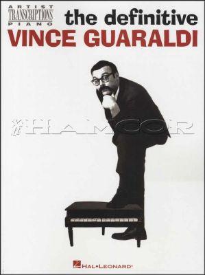 The Definitive Vince Guaraldi Piano