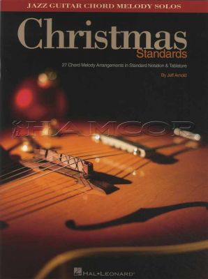 Christmas Standards Jazz Guitar