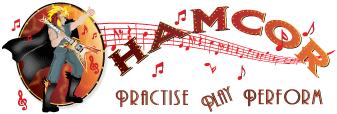 Hamcor Logo